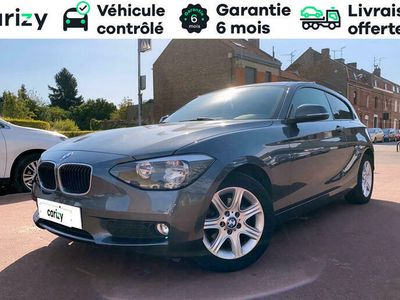 occasion BMW 116 Serie 1 d 116 ch 109g Lounge