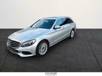 occasion Mercedes 200 Classe C Breakd 2.2 Executive 7G-Tronic Plus