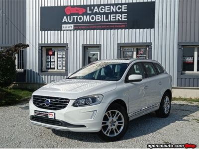 occasion Volvo XC60 D4 181ch Summum Geartronic