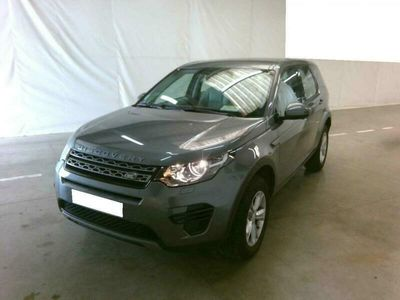 occasion Land Rover Discovery 2.2 TD4 4WD BVA SE