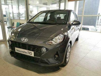 occasion Hyundai i10 1.0 67ch ECO Intuitive