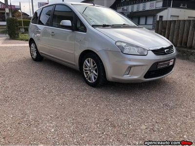 occasion Ford C-MAX 1.8 tdci 115 ghia