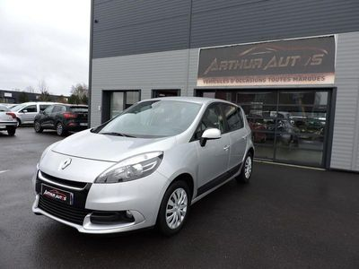 occasion Renault Scénic III dCi 110 FAP eco2