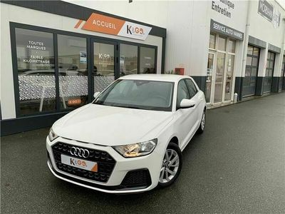 occasion Audi A1 30 TFSI 116 CH S TRONIC 7