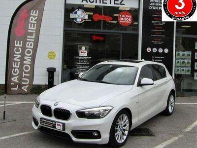 occasion BMW 118 118 SERIE 1 F20 d 150 ch Sport