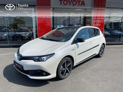 occasion Toyota Auris HSD 136h Collection