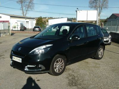 occasion Renault Scénic III dCi 110 FAP eco2 Dynamique Energy