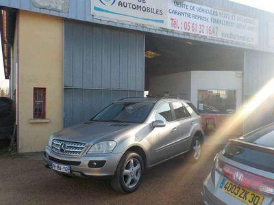occasion Mercedes ML280 CDI A
