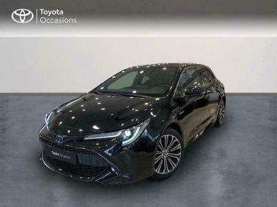 occasion Toyota Corolla 184h Design