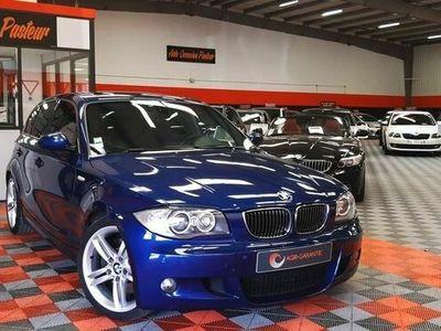occasion BMW 130 SERIE 1 (E81/E87) IA 265CH SPORT DESIGN 5P