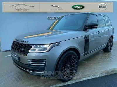 occasion Land Rover Range Rover 5.0 V8 S/C 525ch Vogue SWB Mark VIII