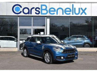 occasion Mini Cooper S Countryman SE 1.5A ALL4 CUIR H/K GPS+ TO PANO 1 MAIN