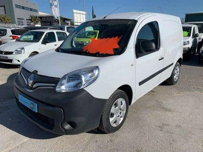 occasion Renault Kangoo EXPRESS 1.5 DCI 90 ENERGY E6 GRAND CONFORT