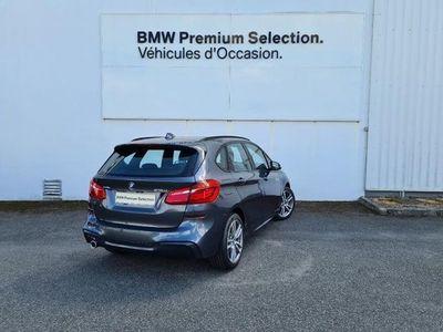 occasion BMW 216 Serie 2 ActiveTourer dA 116ch M Sport DKG7