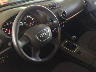 occasion Audi A3 Sportback 1.4 TFSI 122 cv