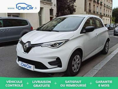 occasion Renault Zoe Life - R110 Charge Normale