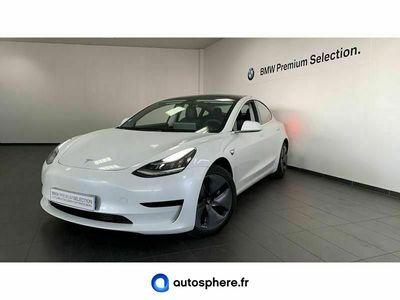 occasion Tesla Model 3 Standard RWD Plus