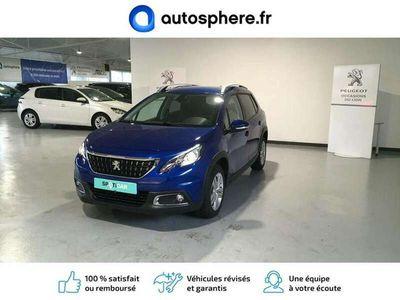 occasion Peugeot 2008 1.2 PureTech 130ch E6.c Signature S&S EAT6