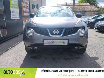 occasion Nissan Juke 1.5 Dci 110 CV Connect Edition Gps
