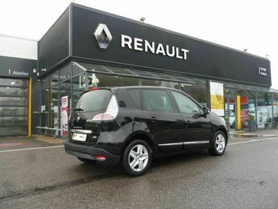 occasion Renault Scénic III 1.5 DCI 110CH ENERGY BUSINESS ECO² EURO6 2015