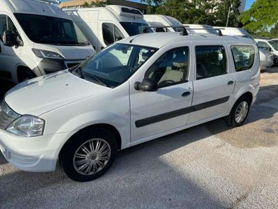 occasion Dacia Logan MCV 1.5 DCI 85 AMBIANCE