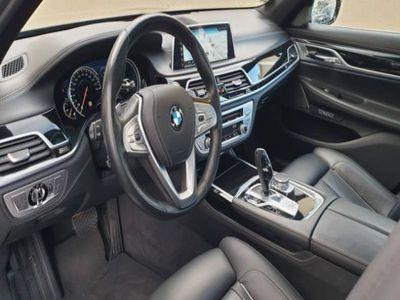 occasion BMW 730 Série 7 dA xDrive 265ch Exclusive