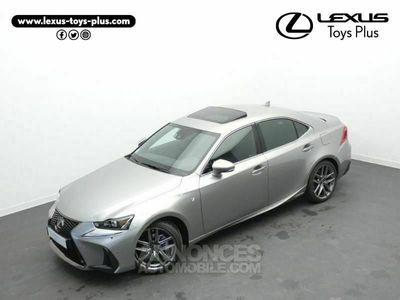 occasion Lexus IS-F 300h SPORT 2020