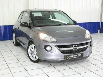occasion Opel Adam 1.4 Twinport 87ch Unlimited Start/Stop