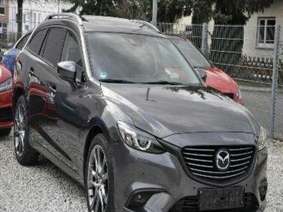 occasion Mazda 6 2.2 SKYACTIV-D Skycruise (EUd-TEMP)