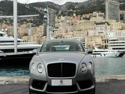 occasion Bentley Continental S V8 4.0
