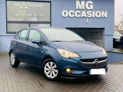 occasion Opel Corsa 1.4 90 ch Cosmo