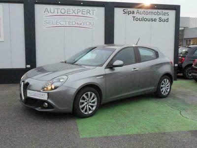 occasion Alfa Romeo Giulietta 1.6 JTDm 120ch Business Stop&Start