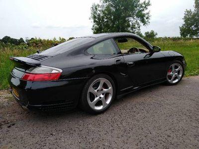 occasion Porsche 911 Turbo (2001)
