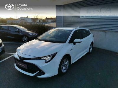 occasion Toyota Corolla Touring Spt 122h Dynamic Business MY20