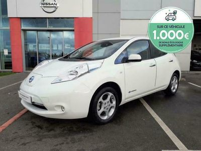 occasion Nissan Leaf Electrique Acenta
