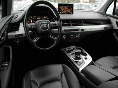 occasion Audi Q7 II V6 3.0 TDI CD 218 QUATTRO AMBITION LUXE TIPTRONIC