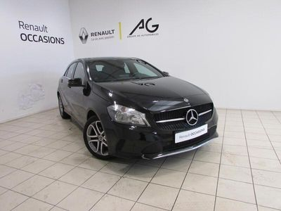 occasion Mercedes A180 Classed 7G DCT Intuition