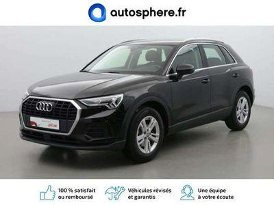 occasion Audi Q3 35 TFSI 150ch Business line S tronic 7