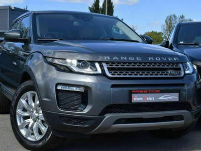 occasion Land Rover Range Rover evoque 2.0 D 150CH SE AWD BVA