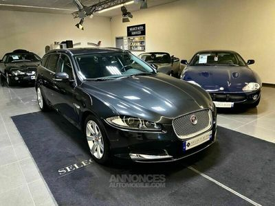 occasion Jaguar XF Estate 2.2 D 163ch British Edition