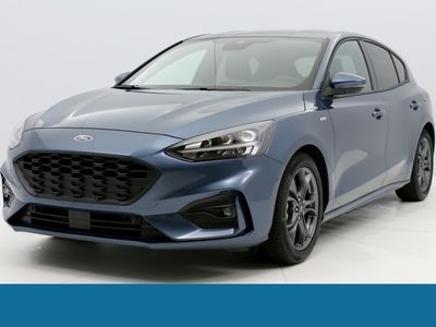 occasion Ford Focus St Line 1.0 Ecoboost Mhev 155ch