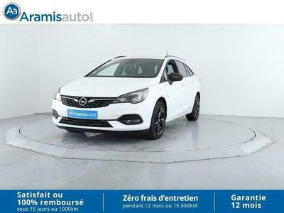 occasion Opel Astra Elegance Business 1.2 Turbo 130 ch BVM6