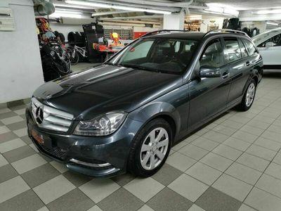 occasion Mercedes 220 Classe C BreakCDI BlueEfficiency Elégance Executive A