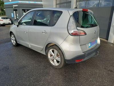 occasion Renault Scénic III 1.5 dCi 110ch Nouvelle Limited