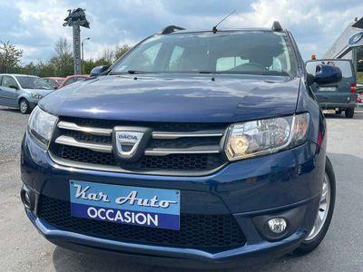 occasion Dacia Logan 0.9 TCe *GPS*AIRCO*GARANTIE 12 MOIS*