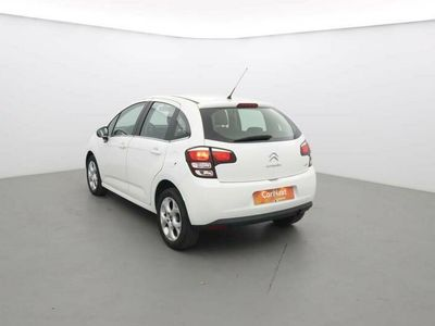 occasion Citroën C3 1.2 PureTech 82 ETG Feel Edition
