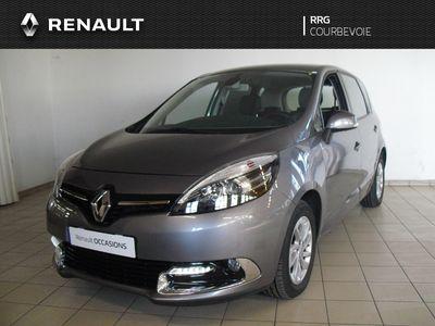 occasion Renault Scénic III dCi 130 FAP Energy eco2 Dynamique 5 portes Diesel Manuelle Gris