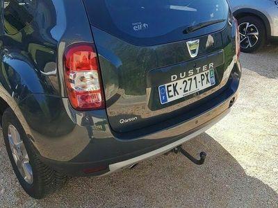 occasion Dacia Duster TCe 125 4x2 Lauréate Plus