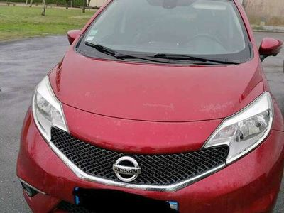 occasion Nissan Note 1.2 - DIG-S 98 Acenta