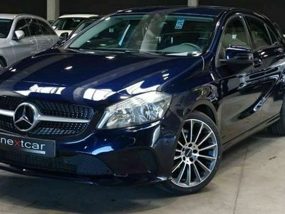 occasion Mercedes A180 ClasseD